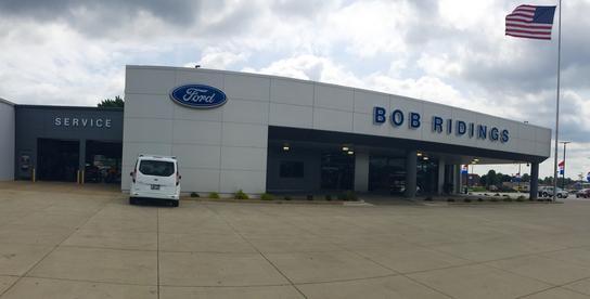 Bob Ridings Ford 1