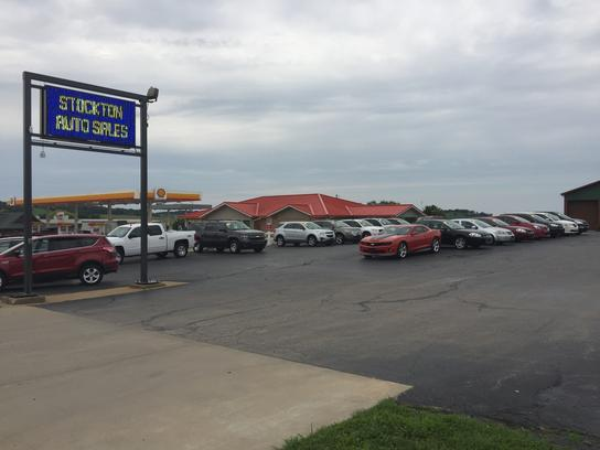 Stockton Auto Sales >> Stockton Auto Sales Car Dealership In Stockton Il 61085