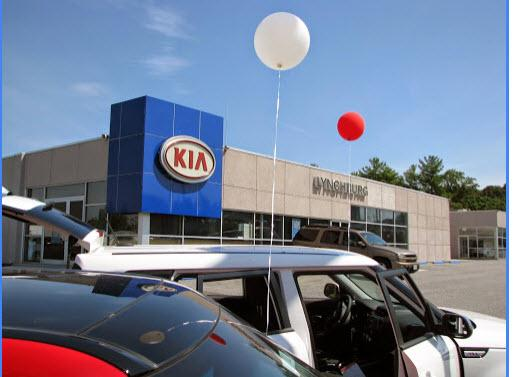 KIA Of Lynchburg Car Dealership In Lynchburg, VA 24501 | Kelley Blue Book