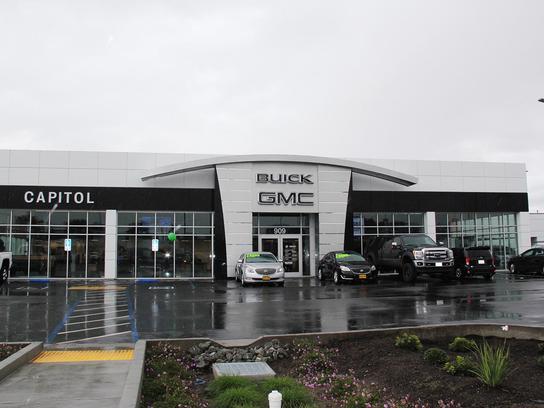 Capitol Buick Gmc >> Capitol Buick Gmc Car Dealership In San Jose Ca 95136 1103