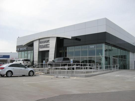 Bob Moore Buick GMC Car Dealership In Oklahoma City OK - Oklahoma city buick dealers