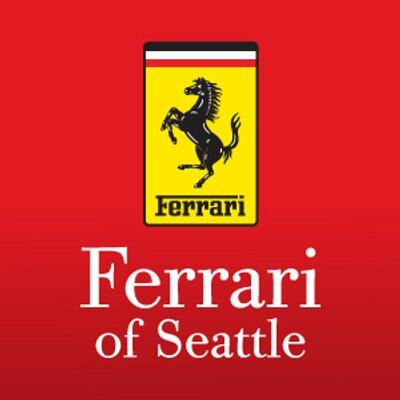 Ferrari, Maserati & Alfa Romeo of Seattle 3