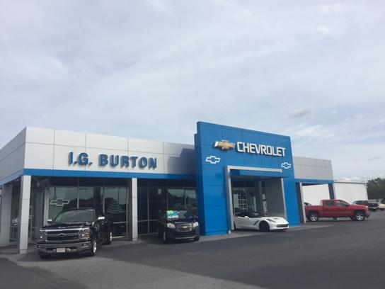 i.g. Burton Chevrolet of Seaford 2