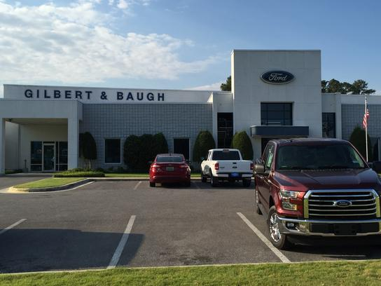 Gilbert & Baugh Ford, Inc. 2