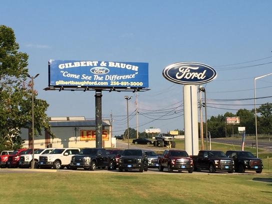 Gilbert & Baugh Ford, Inc.