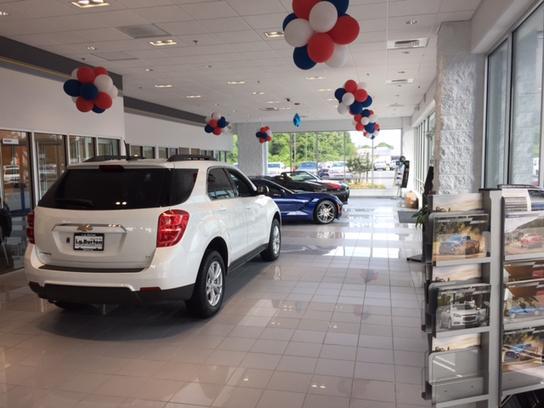 Ig Burton Milford De >> I G Burton Chevrolet Of Milford Car Dealership In Milford
