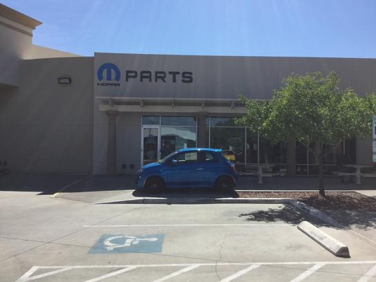Sunland Park Dodge Chrysler Jeep Ram Car Dealership In El Paso Tx