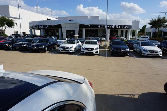 Dallas Car Dealerships >> Autos Of Dallas Car Dealership In Plano Tx 75093 Kelley Blue Book