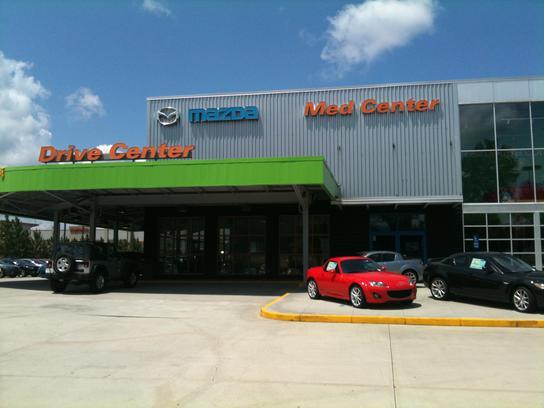 med center mazda car dealership in pelham al 35124 kelley blue book. Black Bedroom Furniture Sets. Home Design Ideas