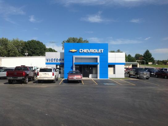 Victory Chevrolet