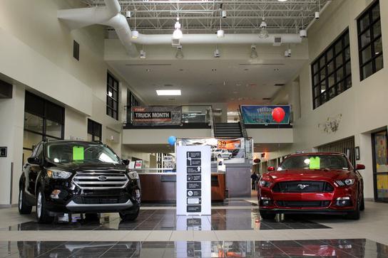 Allan Vigil Ford Morrow Ga >> Allan Vigil Ford Car Dealership In Morrow Ga 30260 Kelley