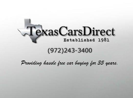 Texascarsdirect.com 2