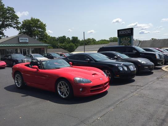 Horning Auto Sales 2