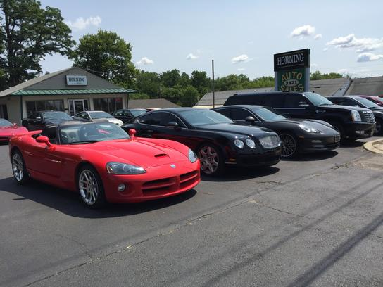 Horning Auto Sales 3
