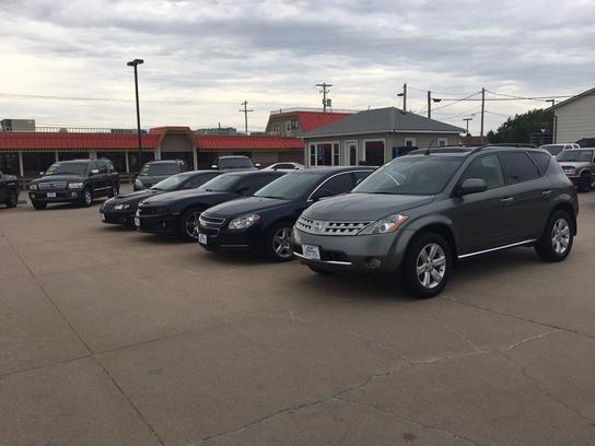 Used Car Dealers Kearney Ne