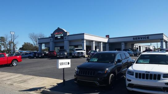 Jeff Smith Chrysler Dodge Jeep 1