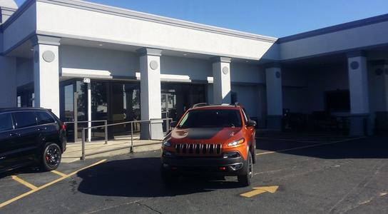 Jeff Smith Chrysler Dodge Jeep 3