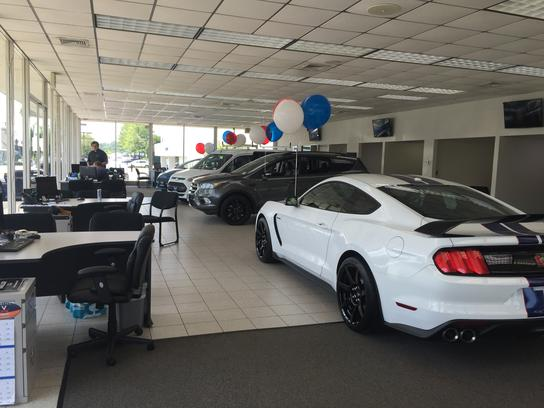 Malloy Ford Of Charlottesville Car Dealership In Charlottesville Va
