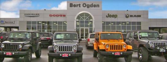 Bert Ogden Harlingen >> Bert Ogden Chrysler Dodge Jeep Ram Car Dealership In