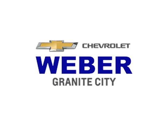 Weber Chevrolet Car Dealership In Granite City Il 62040 Kelley Blue Book