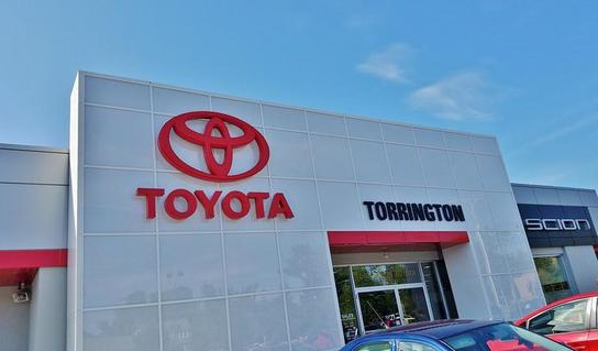 Torrington Toyota