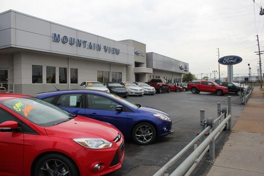 Mountain View Ford Lincoln 3