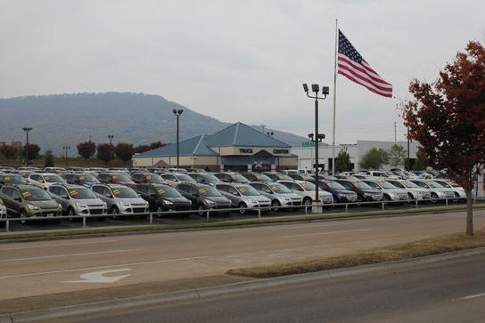 Mtn View Ford >> Mountain View Ford Lincoln Car Dealership In Chattanooga Tn 37408