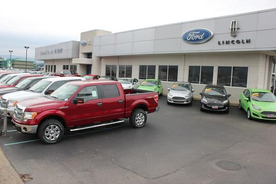 Mountain View Ford Lincoln 1