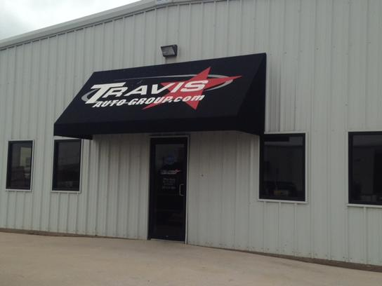 Travis Auto Group