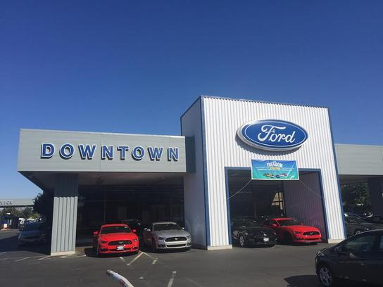 Downtown Ford Sales 1