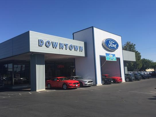 Downtown Ford Sales 3