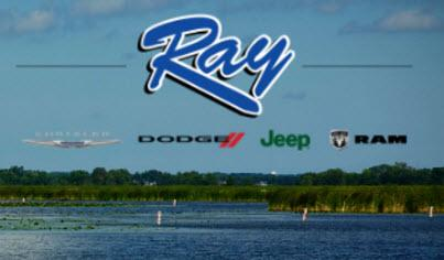 Ray Chrysler Dodge Jeep Ram 1