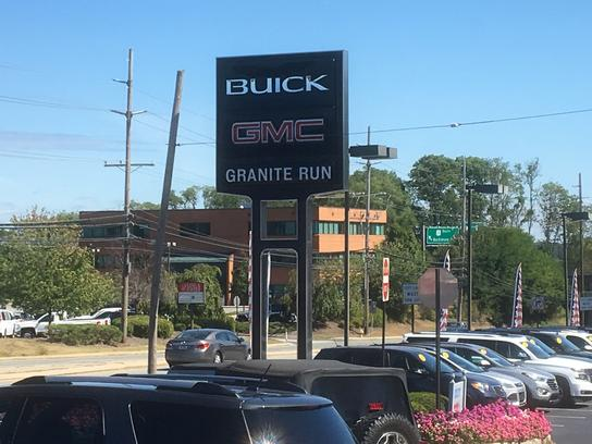 Granite Run Buick GMC Inc. 3
