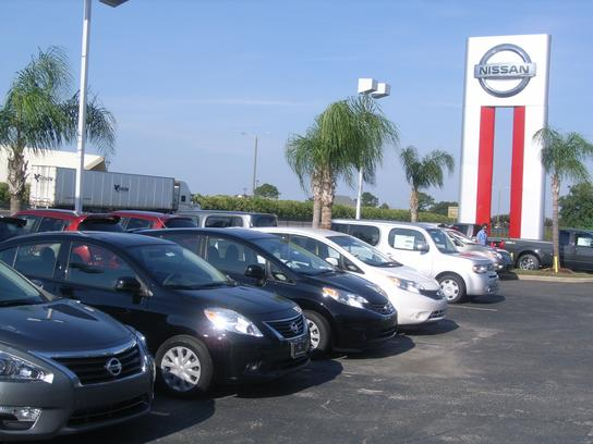 Nissan Of New Orleans >> Car Dealership Specials At Matt Bowers Nissan Nola In New