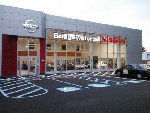 Great Bridgewater Nissan Car Dealership In Bridgewater, NJ 08807   Kelley Blue  Book