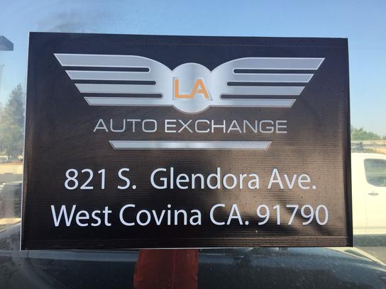 LA Auto Exchange-West Covina