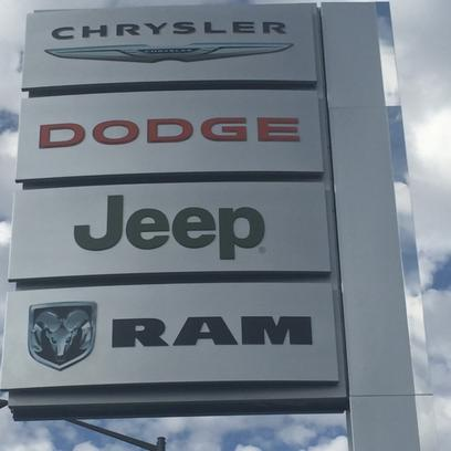 Gregg Young Chrysler Dodge Jeep RAM 3