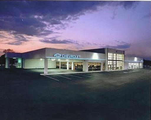 Wantz Chevrolet car dealership in Taneytown, MD 21787 ...