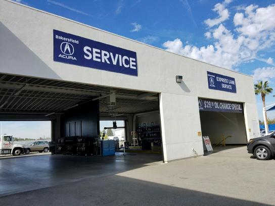Family Motors Bakersfield >> Family Motors Acura Car Dealership In Bakersfield Ca 93313