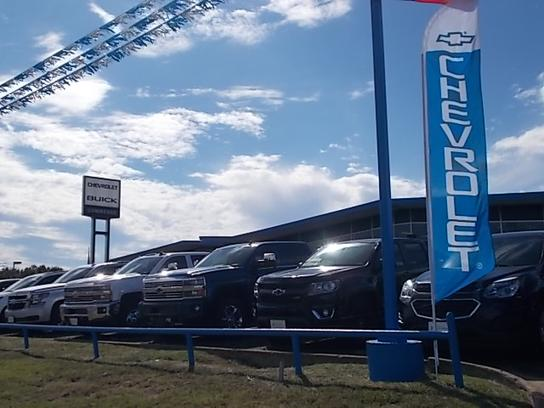 Commerce Chevrolet Buick Car Dealership In Commerce TX - Buick car dealer