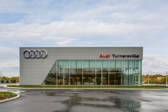 Better Audi Of Turnersville Photos