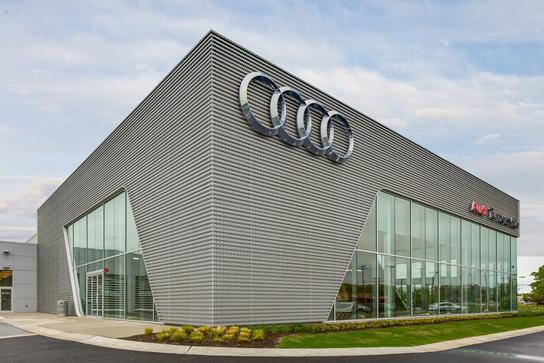 Audi Turnersville Car Dealership In Turnersville NJ Kelley - Audi turnersville