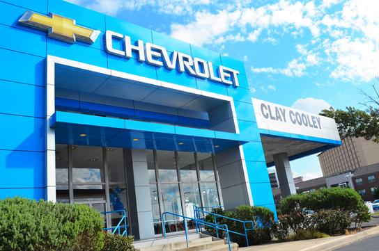 Clay Cooley Chevrolet Dallas 2