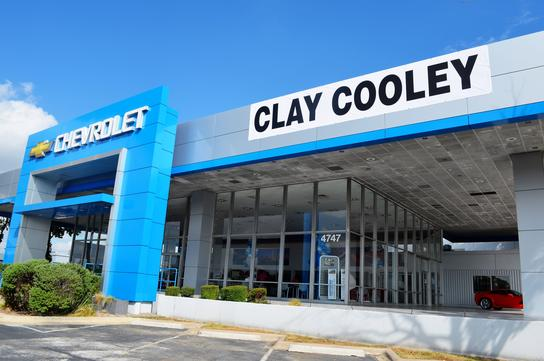 Clay Cooley Chevrolet Dallas >> Clay Cooley Chevrolet Dallas Car Dealership In Dallas Tx 75244 5909