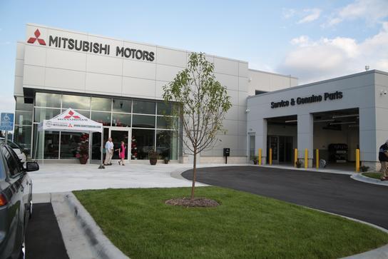 Richfield Bloomington Mitsubishi Car Dealership In RICHFIELD MN - Mitsubishi dealer ship
