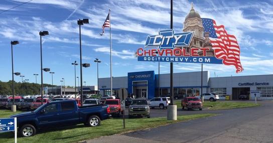 Wonderful City Chevrolet