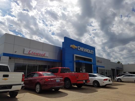 Linwood Chevrolet Buick GMC