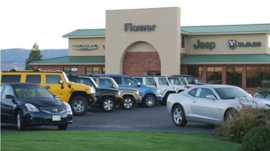 Flower Motors Inc