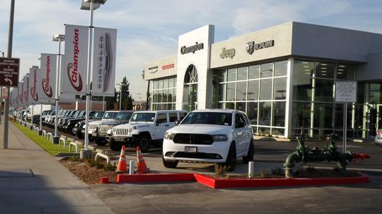 Champion Chrysler Jeep Dodge Car Dealership In DOWNEY CA - Champion chrysler dodge jeep