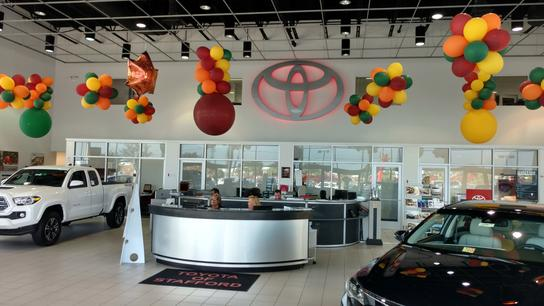 Car Dealership Ratings And Reviews   Sheehy Toyota Of Stafford In Stafford,  VA 22554 | Kelley Blue Book